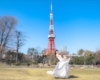東京前撮り 東京タワー撮影