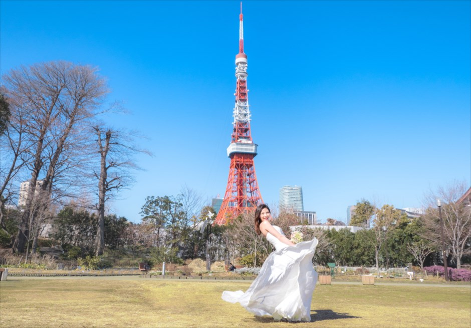 最安値 東京フォト ウェディングドレス・レンタル
