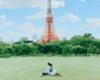 東京タワー ロケーション・フォトウェディング撮影