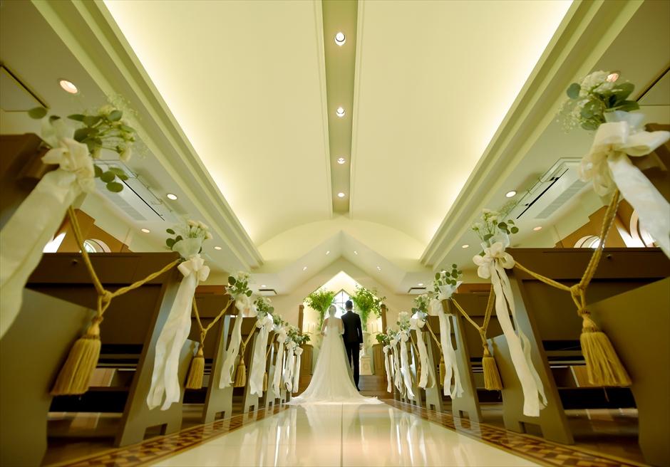 横浜教会結婚式 横浜チャペルおすすめ 山手挙式